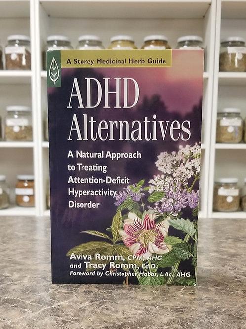 ADHD Alternatives- Romm, Romm