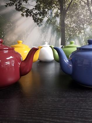 Ceramic Tea Pot Green