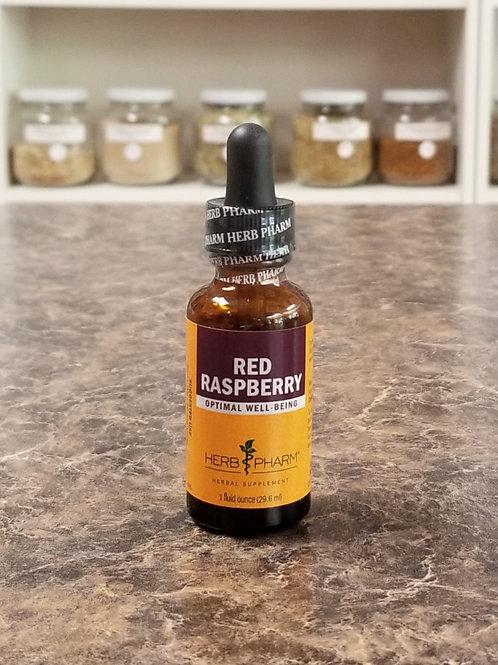 Herbpharm- Red Raspberry