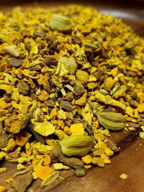 Turmeric Chai