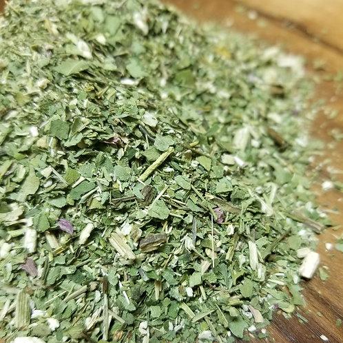 Echinacea Leaf