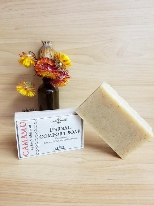 Camamu- Heavenly Comfort Soap