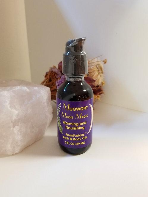 F.E.S.- Mugwort Moon Magic Oil