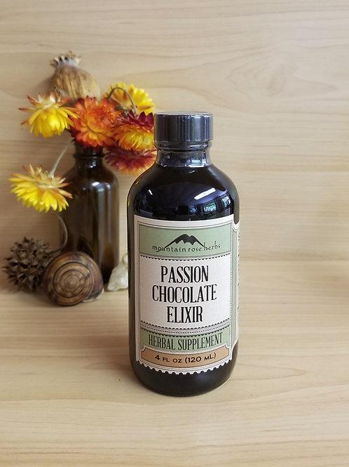 MRH- Passion Chocolate Elixir