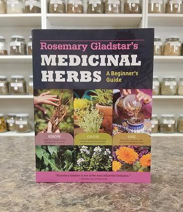 Medicinal Herbs- Gladstar