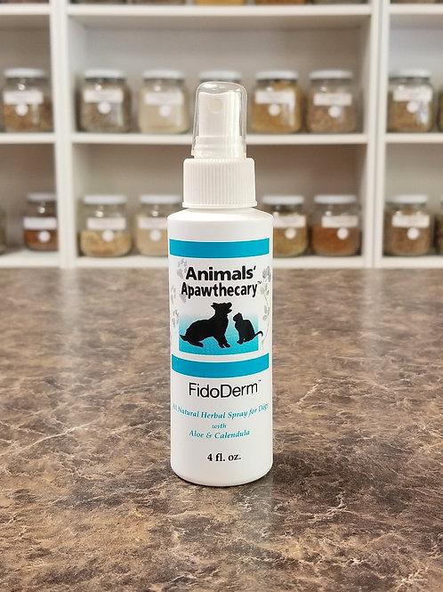 Animal Essentials- FidoDerm
