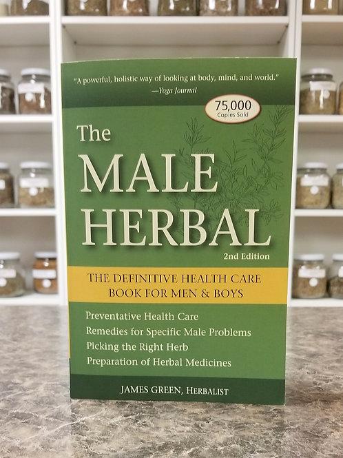 Male Herbal- Green