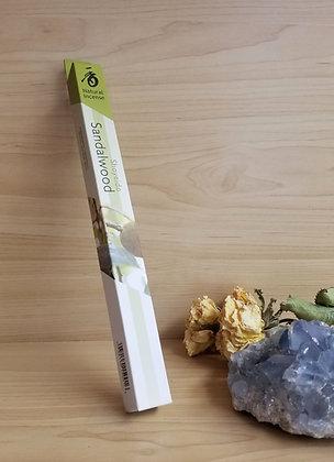 Shoyeido- Sandalwood Incense