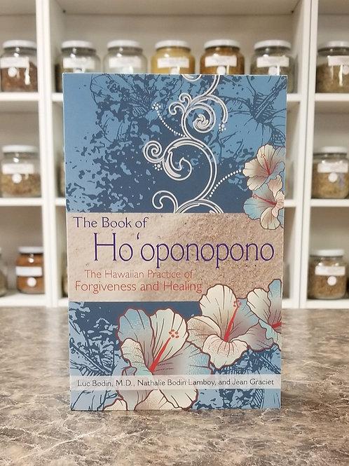 Book of Ho'oponopono- Bodin, Bodin-Lamboy, Graciet
