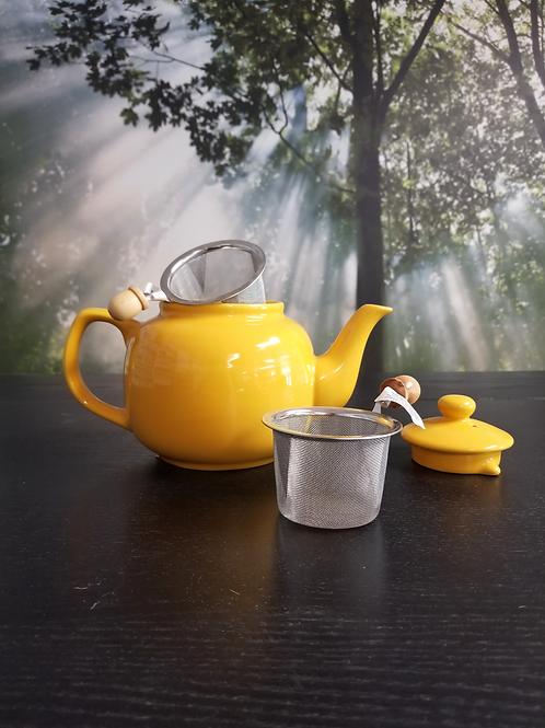Tea Pot Strainer
