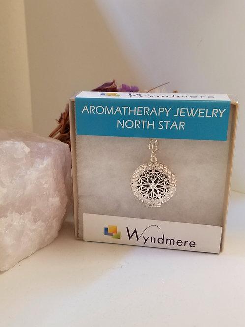 Wyndmere- North Star Pendant Necklace