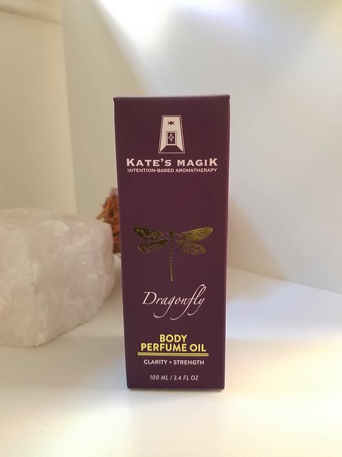 Kate's Magik- Dragonfly Perfume Oil