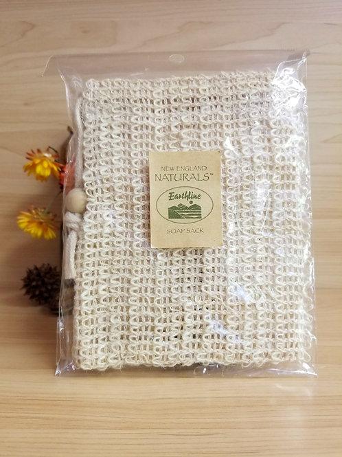 New England Naturals- Soap Sack Sm