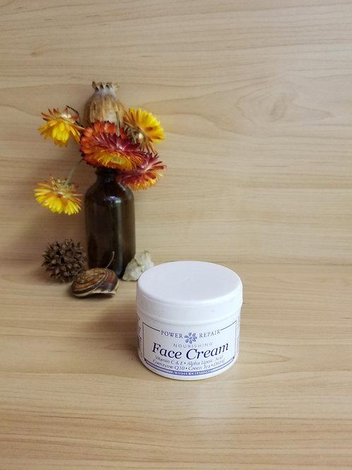 Super Salve Co.- PR Face Cream