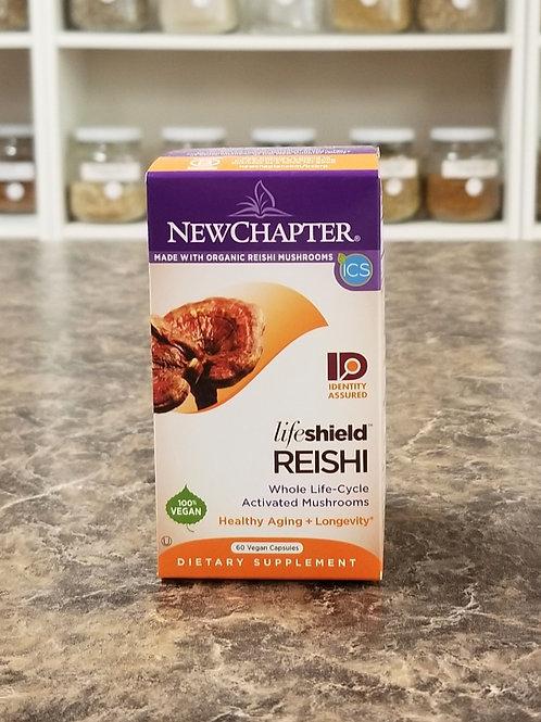 New Chapter- Lifeshield Reishi