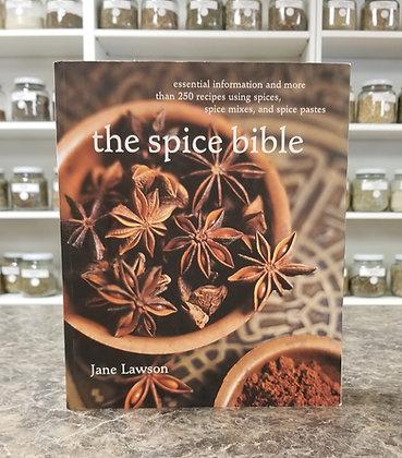 Spice Bible- Lawson