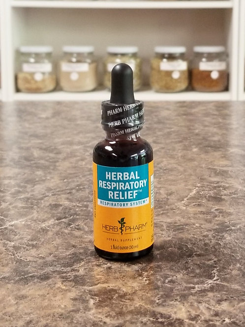 Herbpharm-Herbal Respiratory Relief