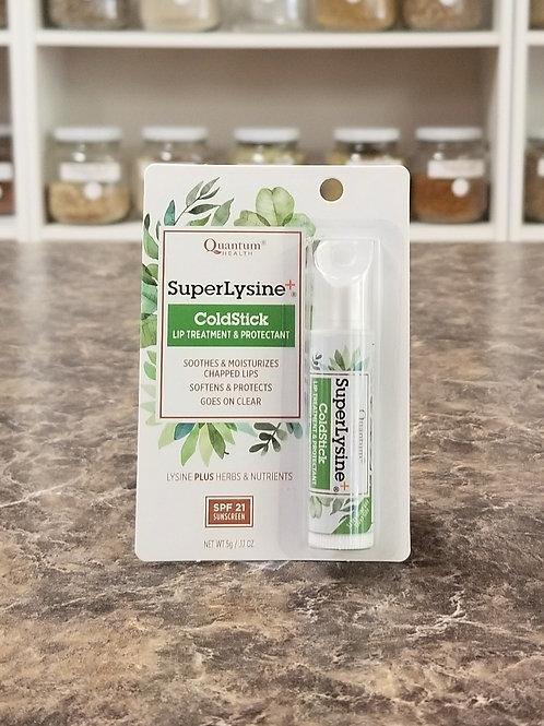 Quantum Health- SuperLysine Coldstick