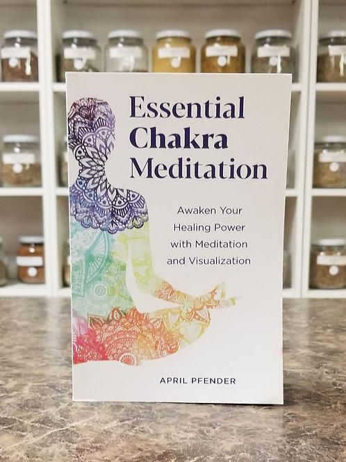 Essential Chakra Meditation- Fender