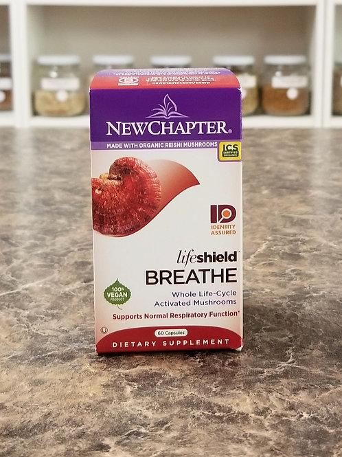 New Chapter- Lifeshield Breathe