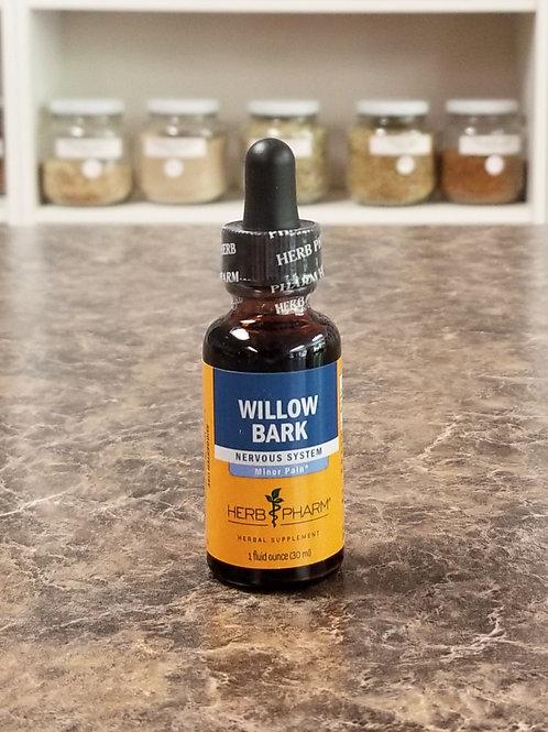 Herbpharm- Willow Bark