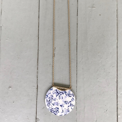 Chinoiserie Chic Necklace