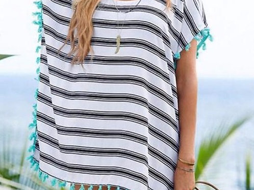 Beach Babe Cover-Up