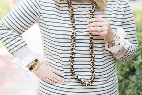 Wild Side Necklace