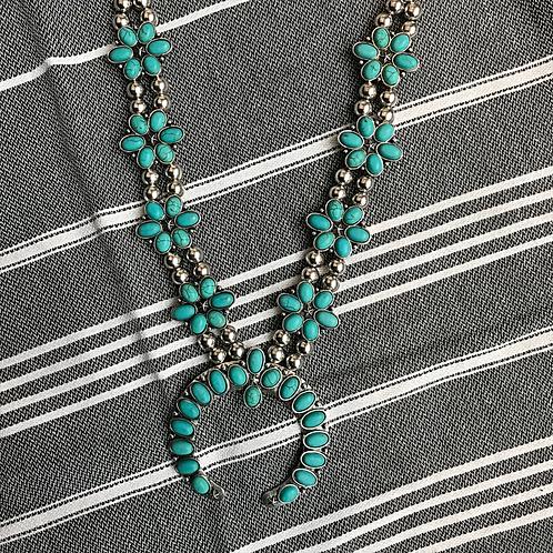 Mini Blossom Necklace
