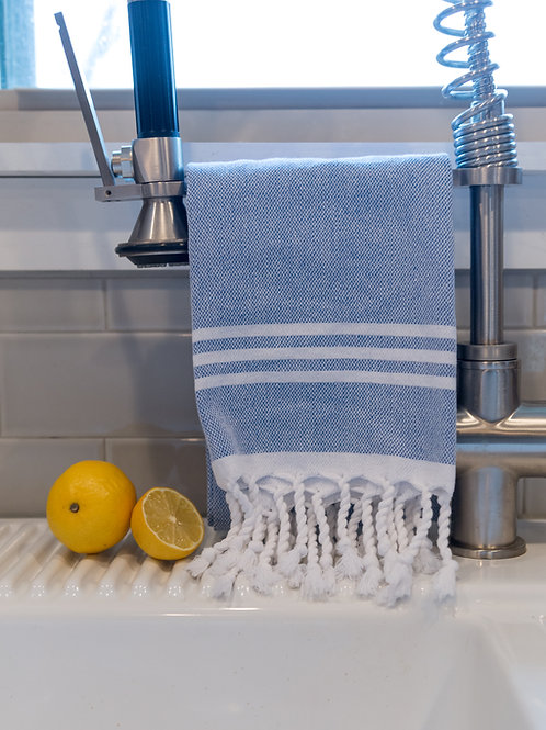 Stripes - Hand Towel