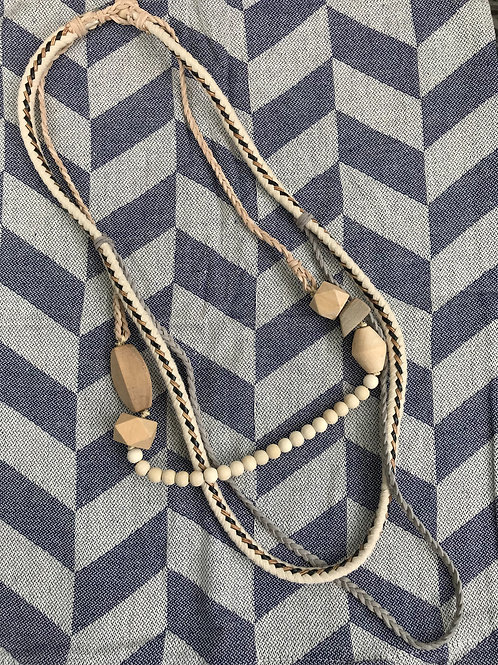 Laguna Layered Necklace