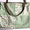 Thumbnail: Quilted Lemon Tote