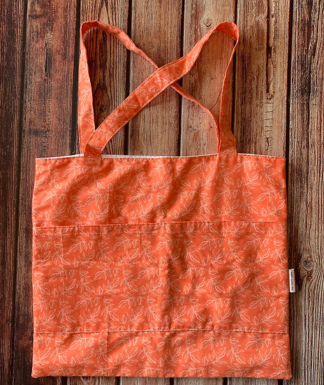 The Autumn Leaves Tote