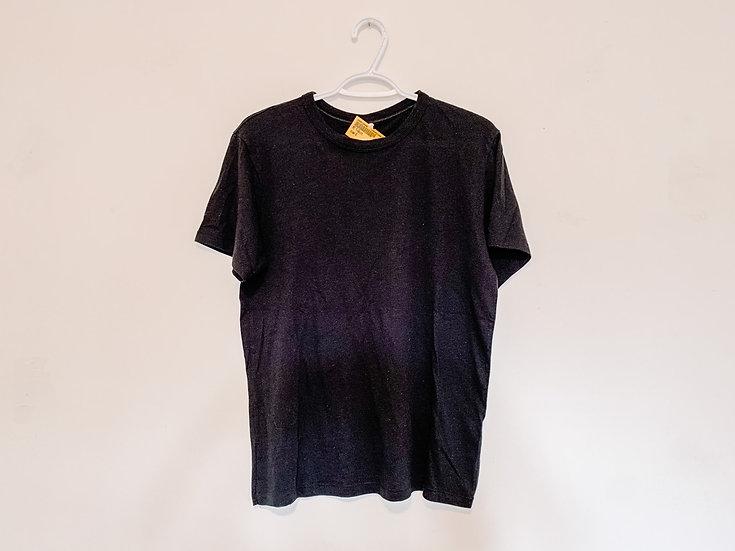 Black T-Shirt - Women's Small - Alternative