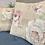 Thumbnail: Vintage Rose Pillows