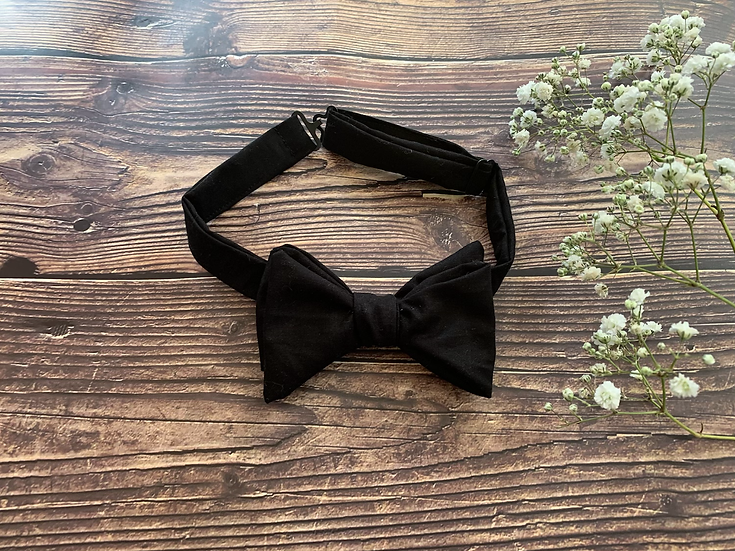 The Slow Dance Bow Tie