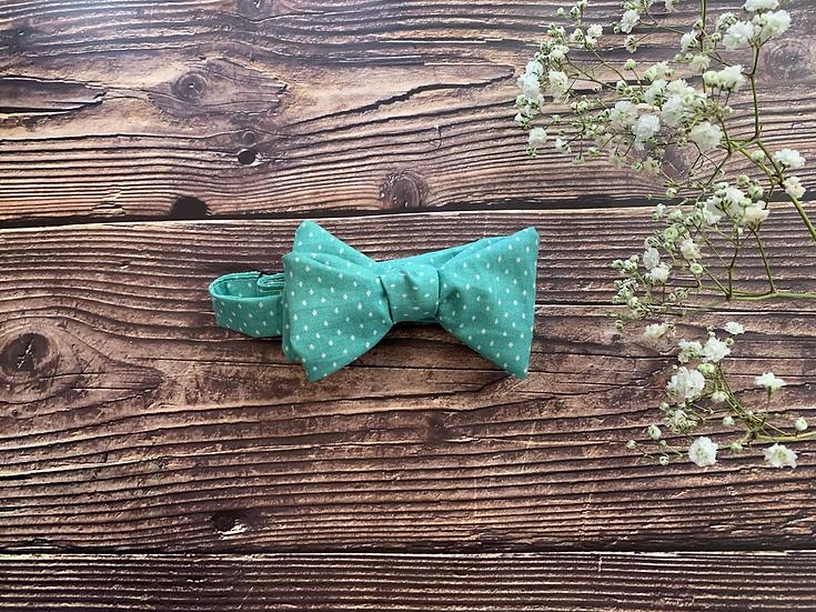 The Smitten Bow Tie