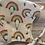 Thumbnail: Rainbow Baby Bonnet