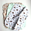 Thumbnail: Baby Burp Cloths