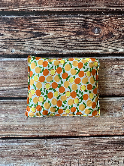 Citrus Heat Therapy Pack