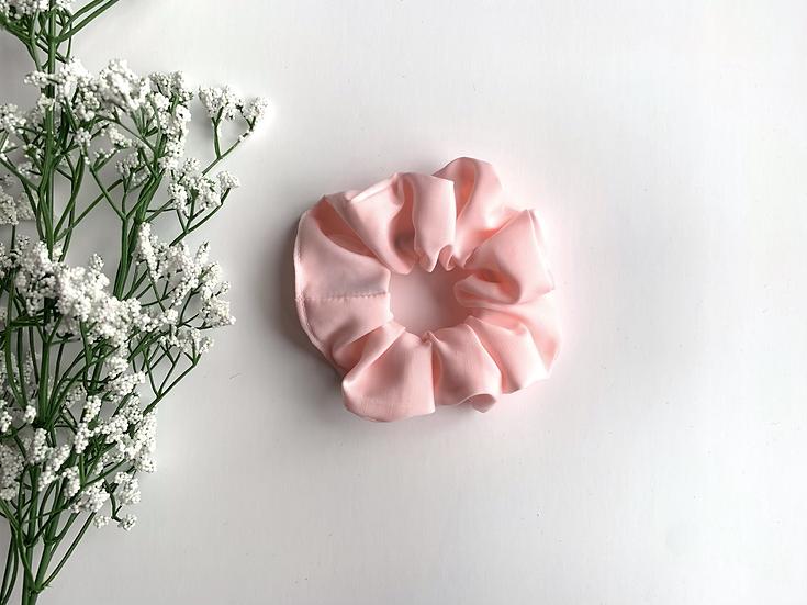 The Cherry Blossom Scrunchie