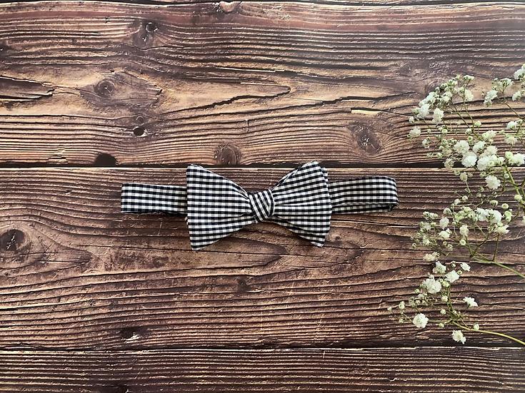 The Moonstruck Bow Tie