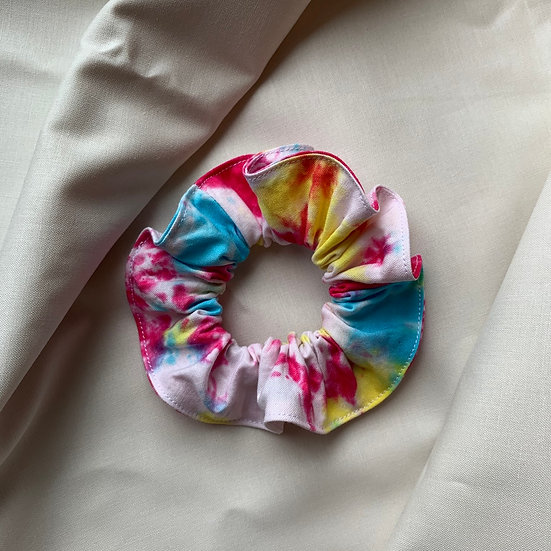 The Galaxy Scrunchie