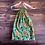 Thumbnail: Sunflower Drawstring Gift Bag