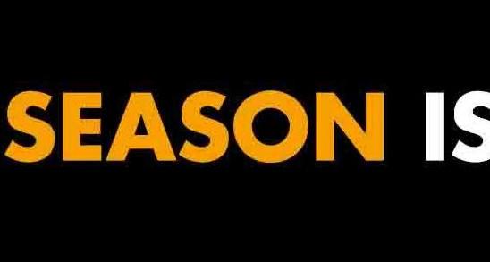 A New Season Awaits Us!!!!!!