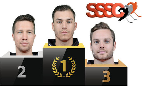 SSSC October Player of the Month Result.