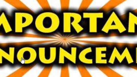 Playoff Weekend Refund Announcement