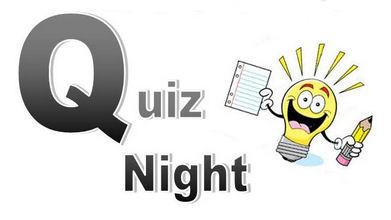 SSSC Quiz Night!!!
