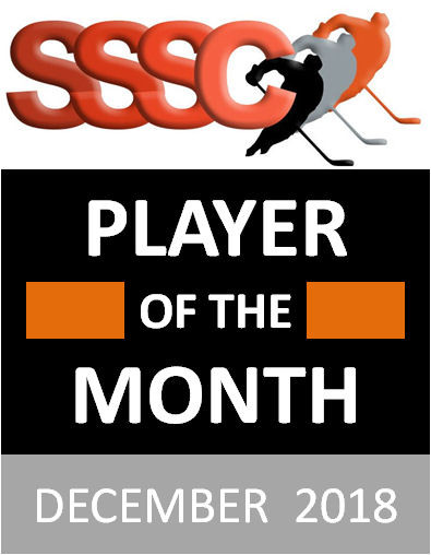Time to vote for your SSSC December Player if the Month!