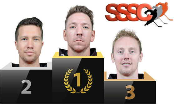The results are in for the December Player of the Month.